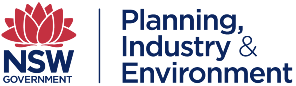Planning, Industry & Environment
